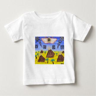 The Golden Disk Tee Shirt