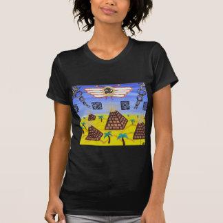 The Golden Disk T Shirt