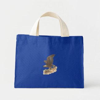 The Golden Eagle(Aquila chrysaetos) Tote Bag