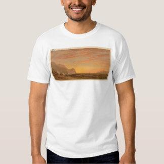The Golden Gate (0643B) T-shirt