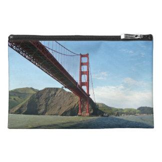 The Golden Gate bridge Travel Accessories Bag
