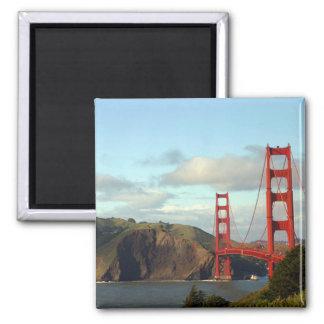 The Golden Gate Bridge Refrigerator Magnets