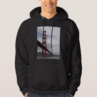 The Golden Gate Bridge San Francisco Sweatshirt