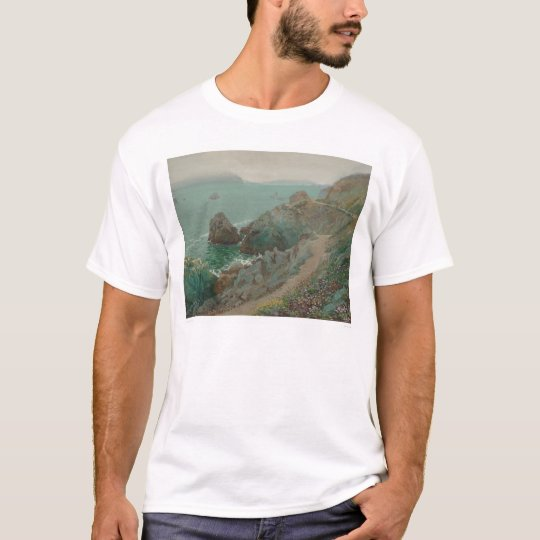 The Golden Gate from Ocean Cliff (1154) T-Shirt