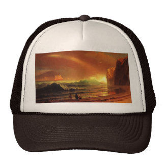 The Golden Gate Hat