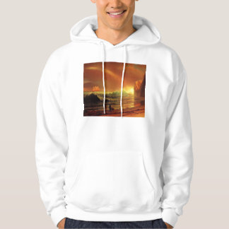The Golden Gate Hoodie