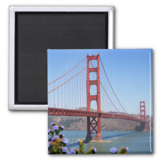 The Golden Gate Magnet