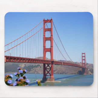 The Golden Gate Mouse Pad