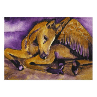 The Golden One ACEO Art Trading Cards