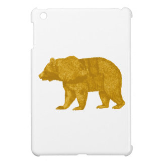 THE GOLDEN ONE CASE FOR THE iPad MINI