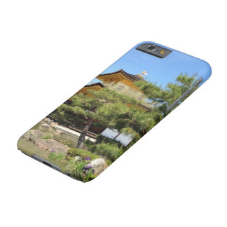 The Golden Palace Barely There iPhone 6 Case