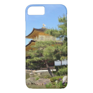The Golden Palace iPhone 7 Case