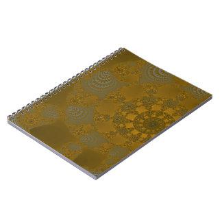The Golden Ratio Notebook