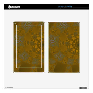 The Golden Ratio Skins For Kindle Fire