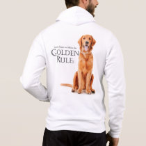 The Golden Rules Hoodie