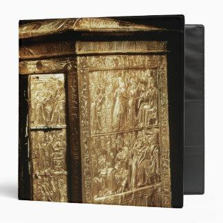 The Golden Shrine of Tutankhamun  New Kingdom Binder