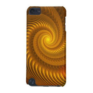 The Golden Spiral iPod Touch (5th Generation) Cover