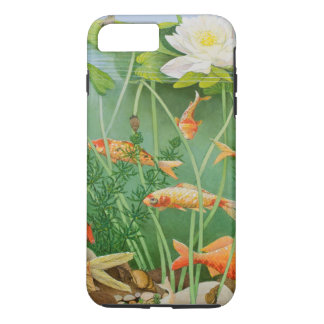The Golden Touch 2011 iPhone 7 Plus Case