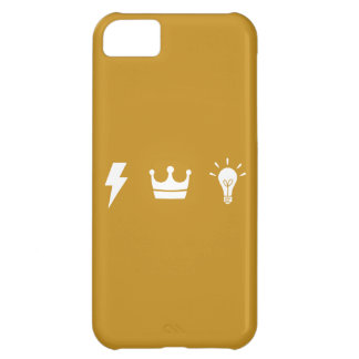 The Golden Trio 02 Cover For iPhone 5C