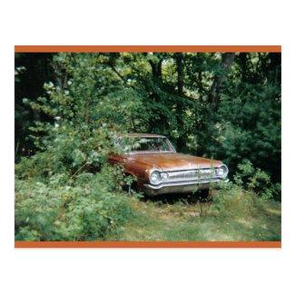 The Goldeneagle 1964 dodge 330