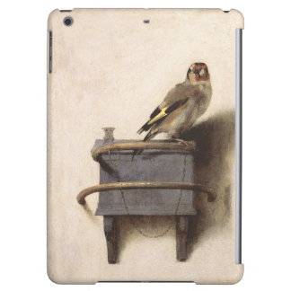 The Goldfinch iPad Air Cover