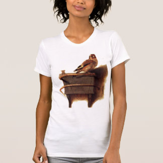 The Goldfinch T Shirt