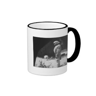 The Golem Ringer Mug