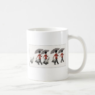 The Golf Guards Regiment Coffee Mug