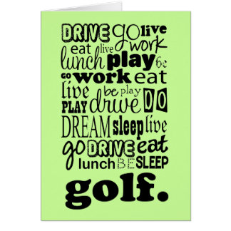 The Golf Life Gift Card