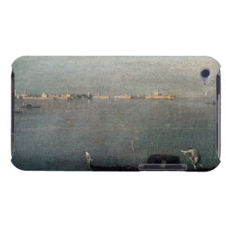 The Gondola on the Lagoon Barely There iPod Case