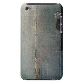 The Gondola on the Lagoon iPod Touch Case
