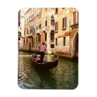 The Gondolier Magnet