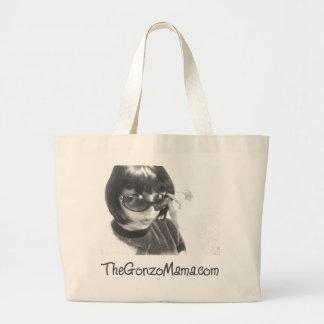 The Gonzo Mama Big-Ass Bag