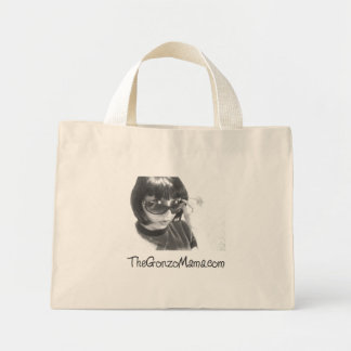 The Gonzo Mama Grab-and-Go Tote