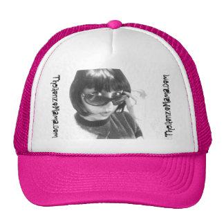 "The Gonzo Mama ""Keep on Truckin'!"" Hat"