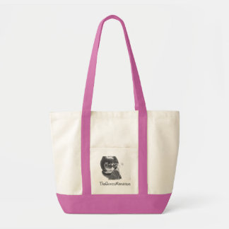 The Gonzo Mama Sport Tote