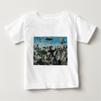 the good&bad and the ugly baby T-Shirt