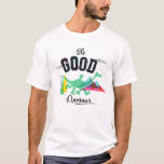 The Good Dinosaur Spot And Arlo T-Shirt