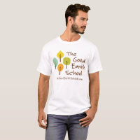 The Good Earth School Men's T-Shirt