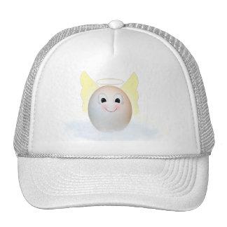 The Good Egg Angel Mesh Hat