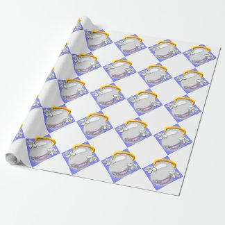 The Good Egg Wrapping Paper