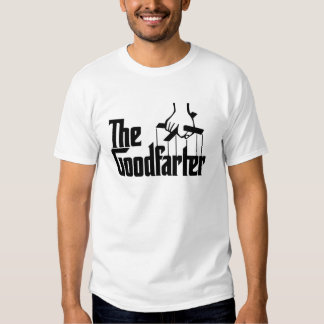 The Good Farter Tshirts