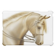 The Good Horse iPad Mini Case
