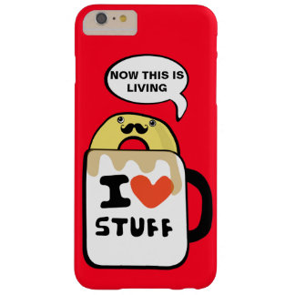 The Good Life Barely There iPhone 6 Plus Case