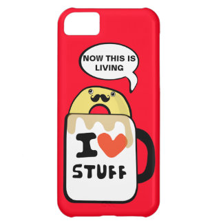 The Good Life iPhone 5C Cover