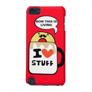 The Good Life iPod Touch 5G Cases