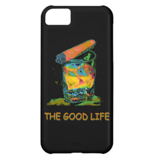 the good life cover for iPhone 5C