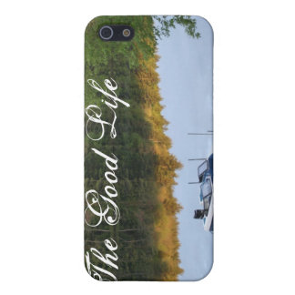 The Good Life iPhone 5 Cases