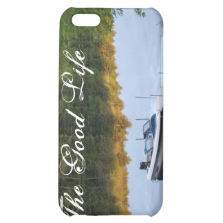 The Good Life iPhone 5C Cases