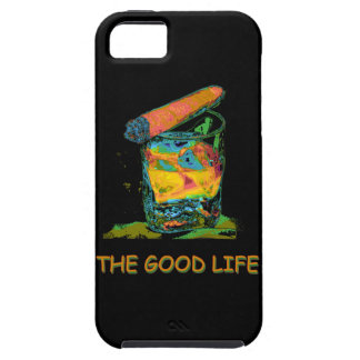 the good life iPhone SE/5/5s case